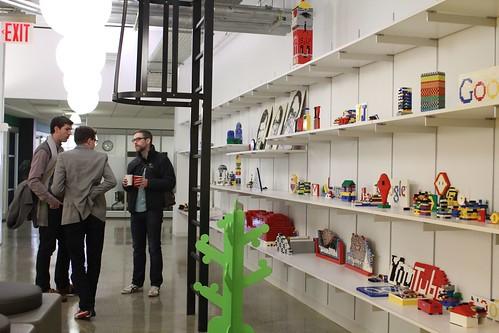 LEGO Gallery