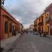 Oaxaca, Mexico por Bastounn