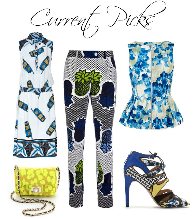 Current Picks The It Lyst