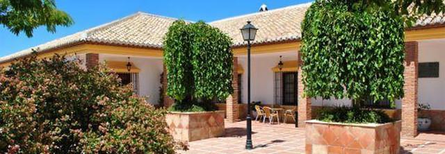 Hotel Rural Carlos Astorga, en Archidona (Málaga)
