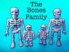 The Bones Family