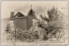 Montreal CA - Chateau Ramezay 02