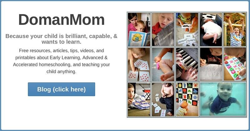 DomanMom.com