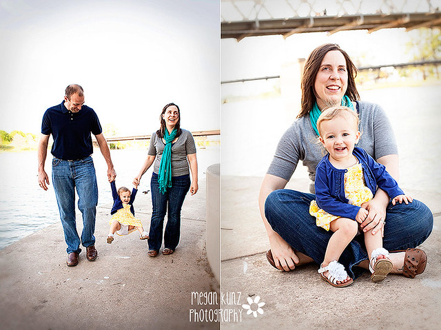 Waco Texas Photographer Megan Kunz Photography Clepper Duo