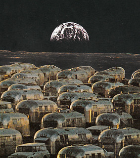 Lunar Campsite