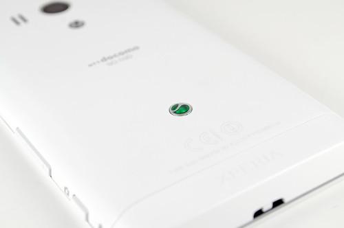 docomo Xperia acro HD SC-03D