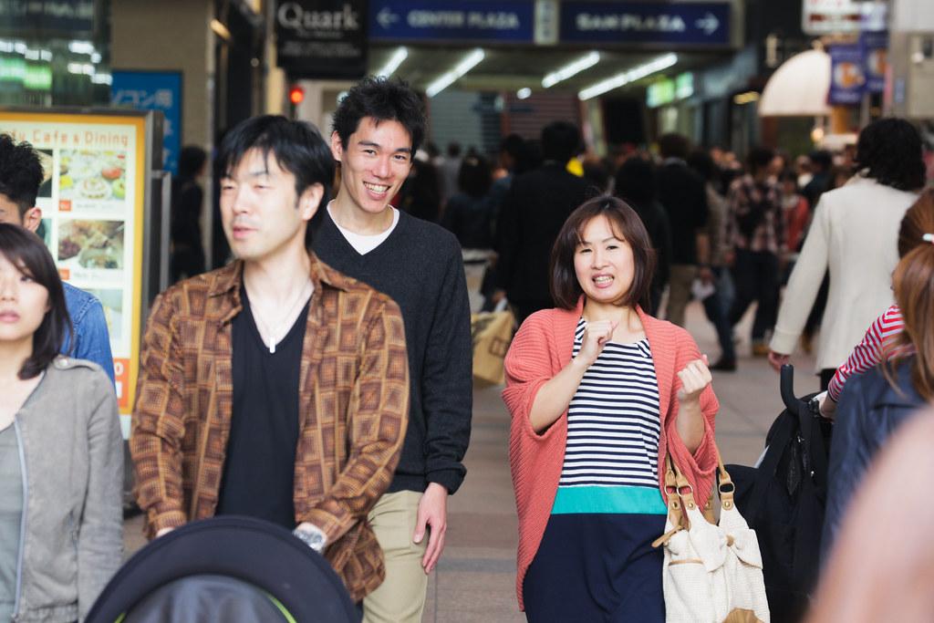Sannomiyacho 1 Chome, Kobe-shi, Chuo-ku, Hyogo Prefecture, Japan, 0.005 sec (1/200), f/6.3, 160 mm, EF70-300mm f/4-5.6L IS USM