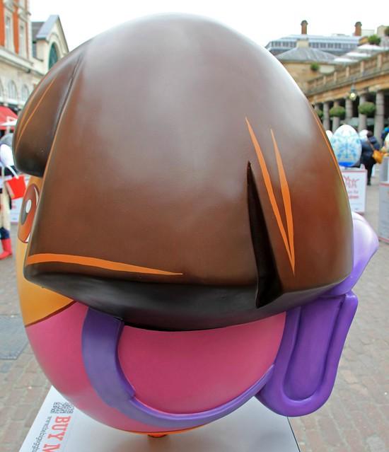 Image Result For Dora Easter Egg
