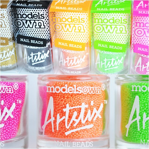 Models_Own_ Artstix_nail_beads_review