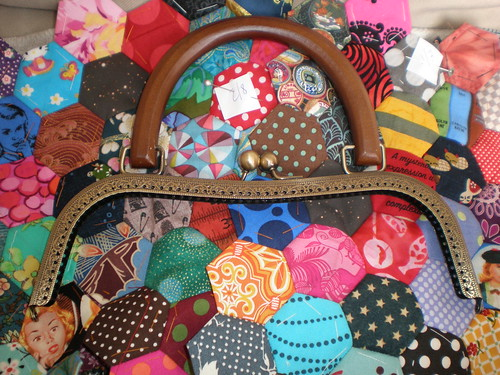 Handbag Sew In Frame