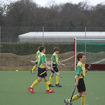U14 Cup Vs Cambridge
