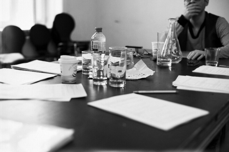 Rehearsals (4)