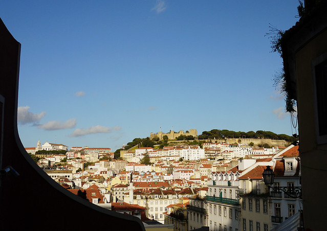 castle-of-lisboa