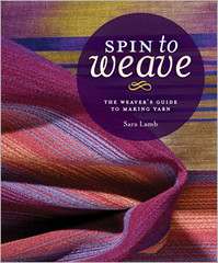 Spin to Weave Cover