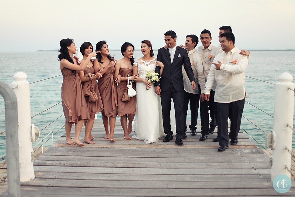 Shangrila Mactan Cebu, Cebu Wedding Photographer