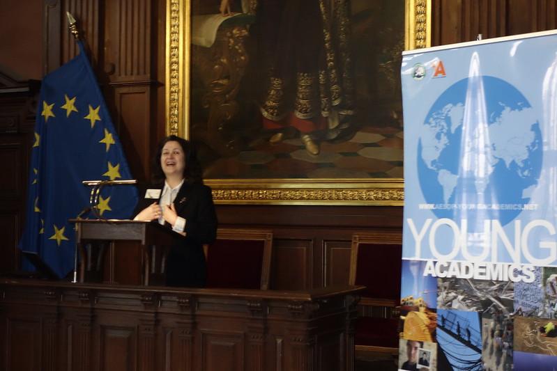 YA Meeting Vienna 2013