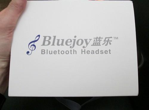 Bluejoy Headphones China