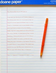 Pilot FriXion Ball Slim 0.38 mm Orange