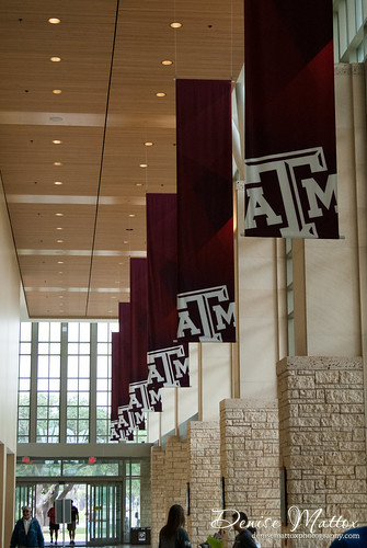 159: Texas A&M University -- MSC