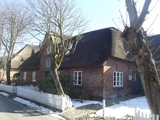 The Old Shoemakers House