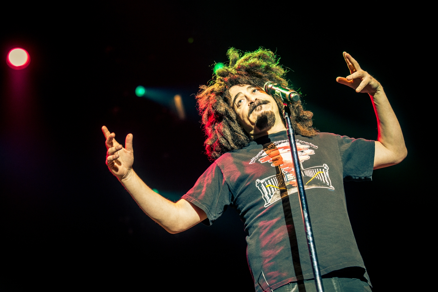 Counting Crows 10