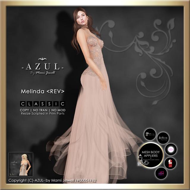 (IMAGE) Melinda_REV (c)-AZUL-byMamiJewell