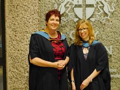 Janettes Graduation