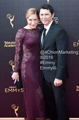The Emmys Creative Arts Red Carpet 4Chion Marketing-226