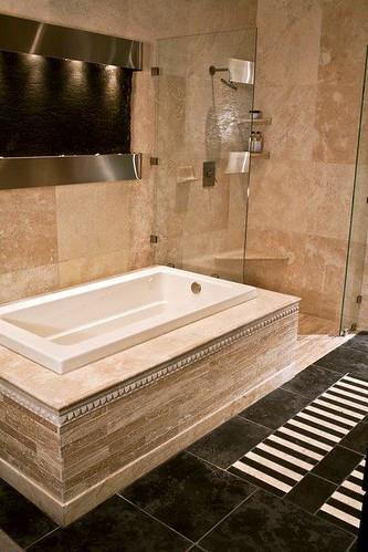 Travertine & Granite designs