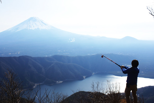 20130113_十二ヶ岳_0002