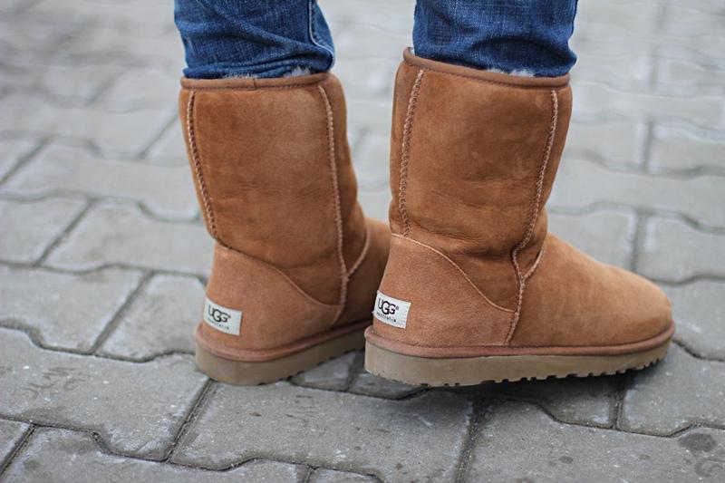 buty emu czy ugg