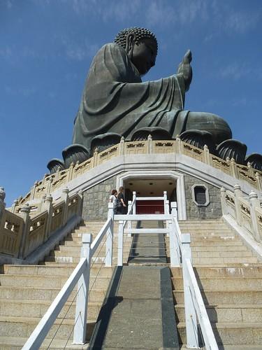HK13-Lantau2-Bouddha geant (15)