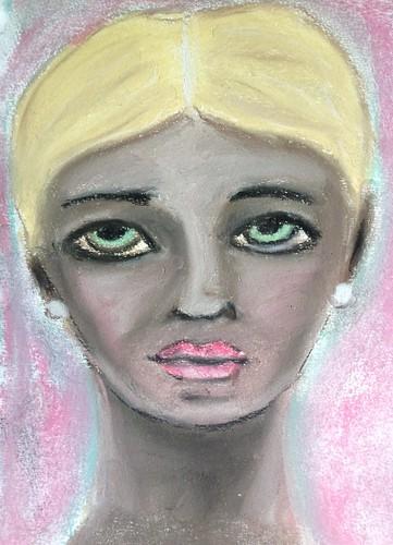 pastel attempt