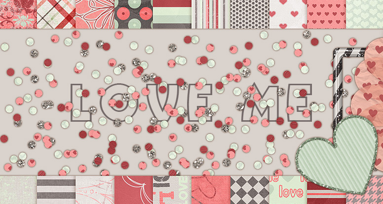 Love Me Bundle