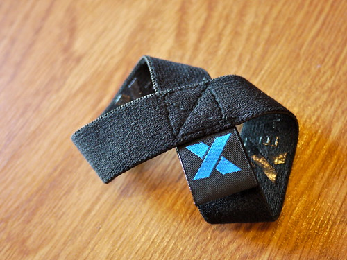 The XBand Wallet