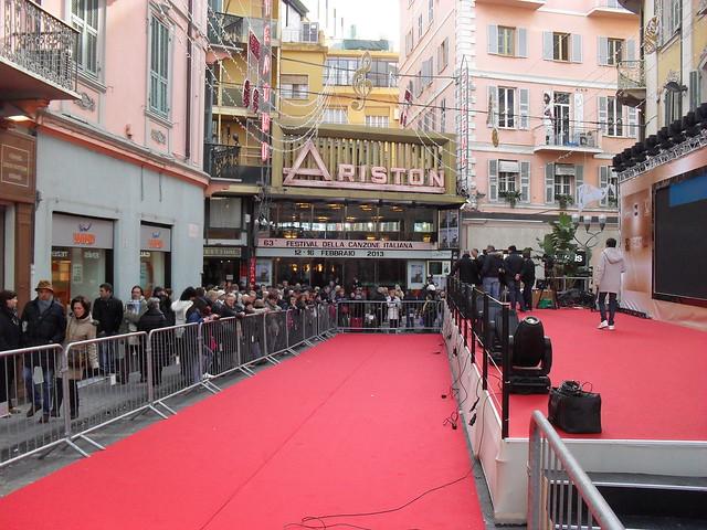 Festival Sanremo 2013, l'Anteprima garbata di Dose e Presta$