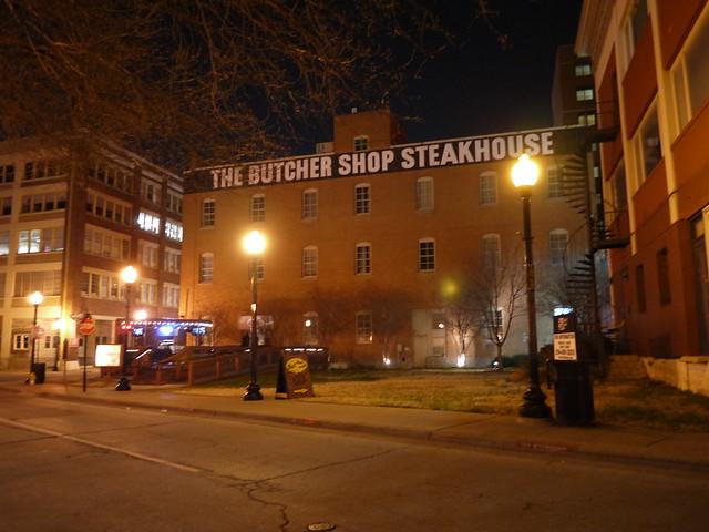 PIC: West End Historic District