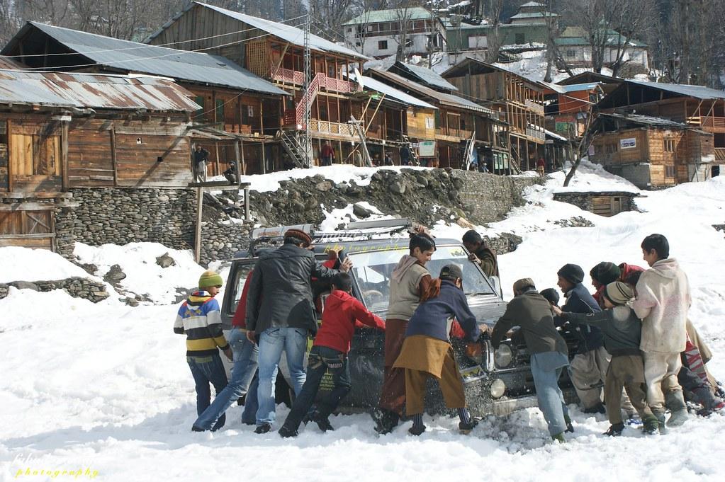 Muzaffarabad Jeep Club Neelum Snow Cross - 8470735361 031df9cede b
