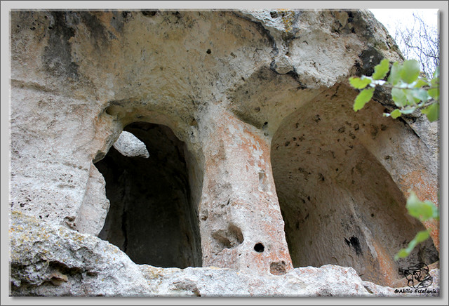 7 Cuevas de Pinedo