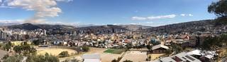 Centro Sur Oriente de Quito