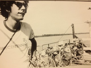 Crossing the Mississippi 1976