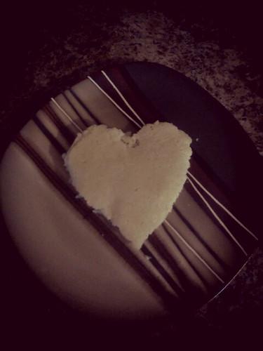 madeheartshapedpancakes