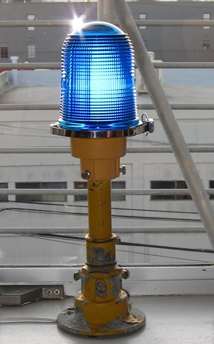 Taxiway lamp