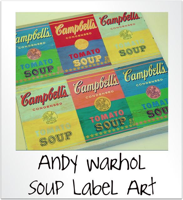 soup art