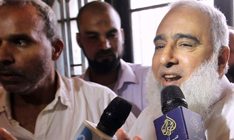 Egyptian cleric Ahmed Abdullah faces prosecution for insulting Christians. This case coincides with the dismissal of the Salafist Al Nour Party interior minister by President Morsi. by Pan-African News Wire File Photos