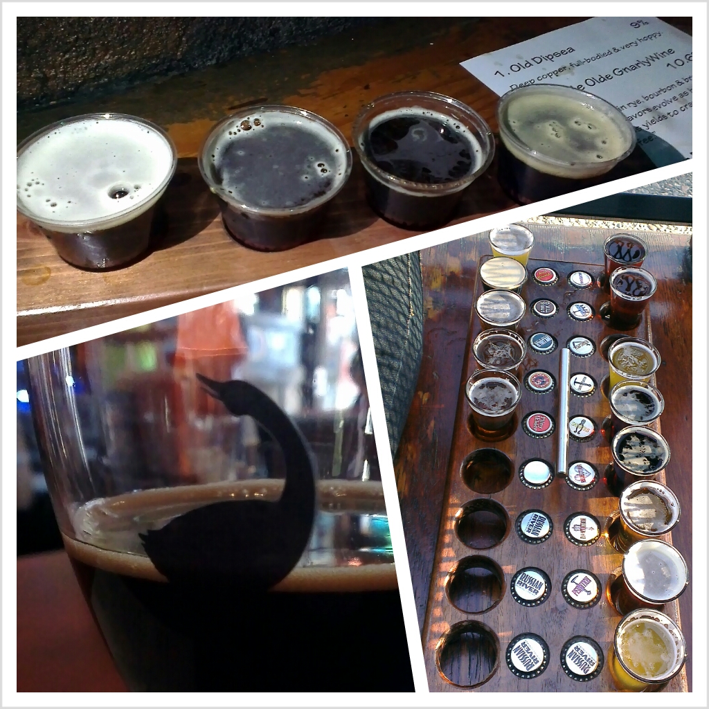 Saturday Swig - SF Beer Week