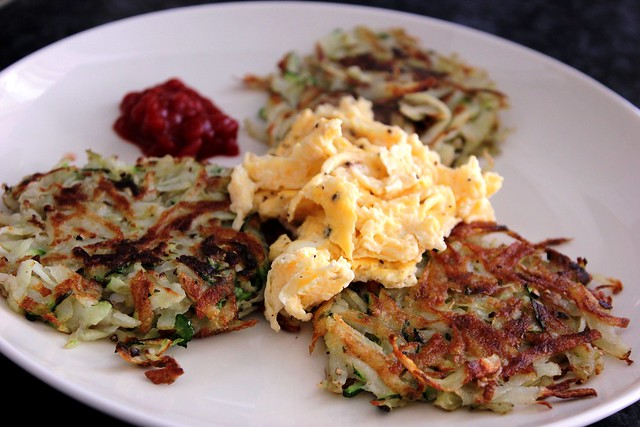 Wheat free hash browns