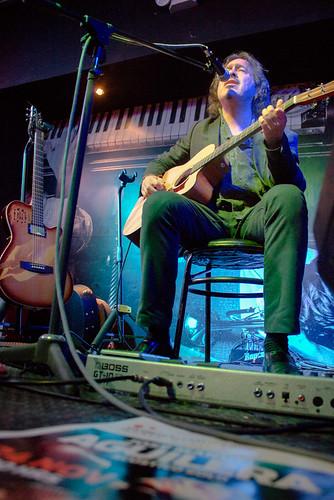 José Manuel Aguilera por MusicBlitz!