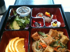 meal(1.0), lunch(1.0), ekiben(1.0), food(1.0), dish(1.0), cuisine(1.0), osechi(1.0), bento(1.0),