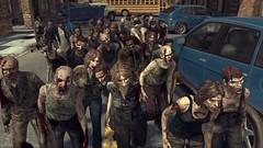 The Walking Dead: Survival Instinct - Screenshot